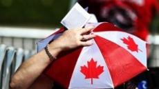 """캐나다인 70% """"미국제품 보이콧 지지"""""""