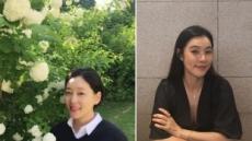 """박진희ㆍ가희 """"이제 두 아이 엄마""""…나란히 득남 소식 알려"""