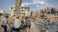 시리아난민 1100만명…돌아갈 집도 빼앗기나