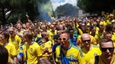 [월드컵] 3만명 vs 1500명…사실상 스웨덴 홈?