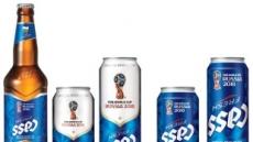'대~한민국'…카스, 영동대로서 월드컵 거리응원전 연다
