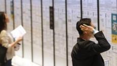 20대후반 고용재난…활력 잃은 노동시장