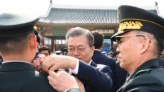 [김수한의 리썰웨펀]장성 줄이기 싫은 육군, 장성 줄이자는 국방부