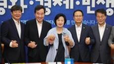 [포토뉴스] '손 맞잡은 당ㆍ정ㆍ청'