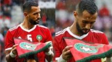 월드컵보다  더 아름다운,  볼수록 훈훈한 이 장면
