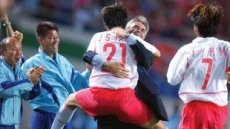 한국, 2002년 월드컵 이후 매대회 최소 세골은 넣었다