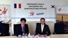 [생생코스닥] 다산네트웍스, 프랑스 최대 통신망 사업자와 장비공급계약 체결