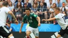 [TAPAS]1차전의 월드컵 스타들