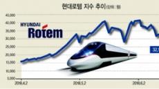 文대통령 러 외교시동…철도·가스株 탄력?