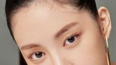 에이핑크 손나은 성형 의혹 지운 '한장의 사진'…'여신 미모' 화보 화제