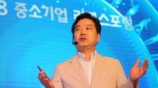 """홍종학 중기부 장관 """"탄력근로제 정부 논의중"""""""