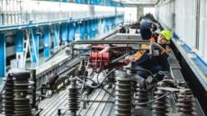 현대로템, 800억규모 브라질 전동차 유지보수 사업 수주