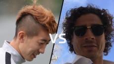 이유 있는 맞대결, 모히칸(조현우) vs 아프로(오초아)