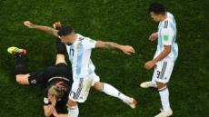 '경우의 수' 따지는 D조 최하위 아르헨티나