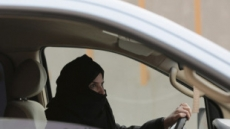 사우디 여성 운전 '카운트다운' D-1