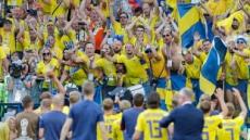 독일전 앞둔 스웨덴, 복통으로 3명 전력 이탈