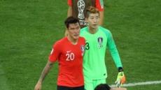 """조현우 """"장현수는 열정적인 선수…비판 말고 격려를"""""""
