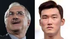 """슈틸리케 """"장현수, 유럽서 뛸수 있는 잠재력 있다"""""""