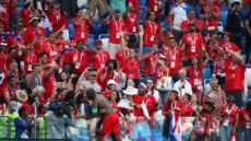 잉글랜드 파나마에 6-1 대승…파마나 역사적인 첫 골