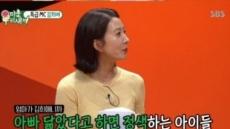 """'미우새' 김희애 """"연년생 두 아들 나에게 하대"""" 고충(?) 토로"""