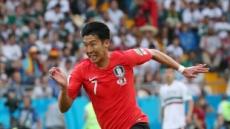 韓 벼랑끝 1%의 희망, 日 신뢰축구 16강 눈앞