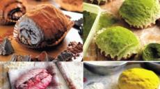 [aT와 함께하는 글로벌푸드 리포트]'더티초코'빵에 빠진 대만…하루 24만개씩'불티'