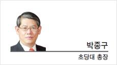 [헤럴드포럼-박종구 초당대 총장]먹구름 몰려오는 한국 경제