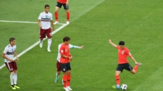 베팅업체 예상 가장 가능성 큰 스코어는 '독일 2-0 승리'
