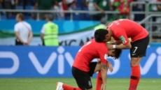 """베팅업체 """"'한국 2-0 승'보다 '독일 7-0 승' 가능성 더 높아"""""""