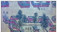 조선시대 화려했던 평양…'평양성도' 보물지정 예고
