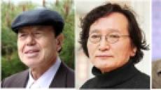 소설가 전상국, 영화감독 정지영, 연극배우 이호재 씨등 5명 예술원회원 선출