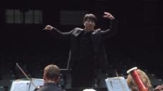지휘자 손성돈, 애틀란타 국제 지휘자 콩쿠르 2위