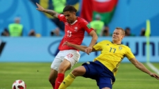 스웨덴은 지금 '지지않는 축구의 표본'으로 성장중