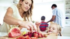 '오감교육' 받은 아이들이 채소·과일 즐겨찾는다