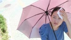 [김태열 기자의 생생건강] '올 여름은 얼마나 더울까?'  올해도 폭염 예상, 열사병 주의해야