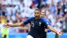 프랑스 vs 우루과이, 브라질 vs 벨기에…6일 밤부터 8강전