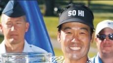 '신들린 퍼팅' 케빈 나, 7년만에 PGA 2승