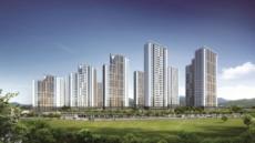 브랜드가 도시가 되는 세상, 랜드마크 아파트의 힘
