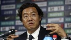 김판곤, 외국인 지도자들과 협상위해 출국