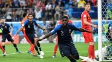 러시아 월드컵 우승, 프랑스? 크로아?…체력에 달렸다