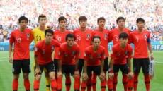 亞게임 준비 축구대표팀, 9월 코스타리카·칠레와 A매치