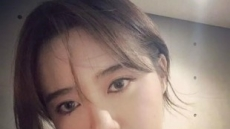 """구혜선 """"10kg 쪘어요""""…볼 통통 '얼짱 근황'"""