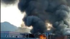 中 쓰촨성 화학공장서 폭발·화재사고…19명 숨져