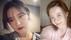 구혜선, 성형·임신설 부른 이 사진…알고보니 되살아난 '식욕 덕'