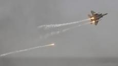 """예멘 반군 """"사우디 F-15 전투기 격추"""" 주장…사우디는 침묵"""