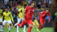 英 해리 케인, 월드컵 득점왕 굳히기용 벨기에 사냥