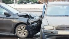 경부고속도로서 차량 6대 추돌…7명 부상