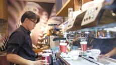 [aT와 함께하는 글로벌푸드 리포트] '커피'에 빠진 중국…상하이 등에 전문점만 10만개