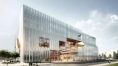 수도여고 부지의 변신…서울교육청 신청사 설계 당선작 발표