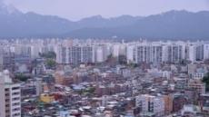 시장 잠잠해지자 소외감 심해지는 '나홀로 아파트'
